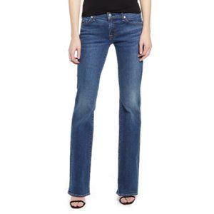 Classic 7 For All Mankind Boot cut jeans 26